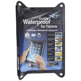 Sea to Summit TPU Waterproof Case for Medium Tablets black